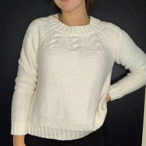 Aerie Knit Sweater